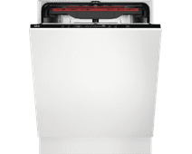 AEG FSB52907Z / Inbouw / Volledig geintegreerd / Nishoogte 82 - 88 cm