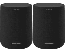 Harman Kardon Citation ONE MK2 Duo Pack Zwart