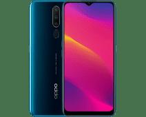 OPPO A9 (2020) Green