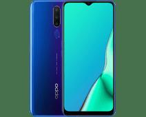 OPPO A9 (2020) Purple