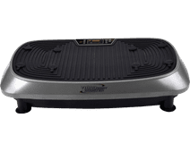 Vibro Body Booster Vibration Fit Plate met zitvlak