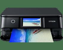 Epson Expression Photo XP-8606
