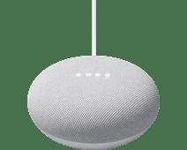 Google Nest Mini Wit