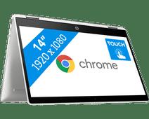 HP Chromebook x360 14b-ca0015nd