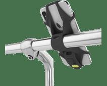 BoneSport Bike Tie 2 Universele Fietshouder Zwart