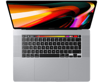 Apple MacBook Pro 16-inch Touch Bar (2019) MVVL2N/A Silver