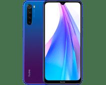Xiaomi Redmi Note 8T 128GB Blue