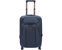 Thule Crossover 2 Expandable Carry-on 55cm Dress Blue