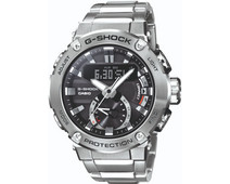 Casio G-Shock G-Steel GST-B200D-1AER Silver
