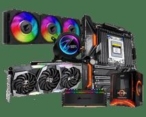 AMD Ultimate Upgrade Kit + MSI 2080 Ti Gaming X Trio