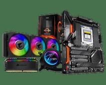 AMD Ultimate Upgrade Kit