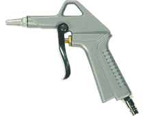 ABAC Blaaspistool