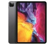 Apple iPad Pro (2020) 11 inches 256GB WiFi Space Gray