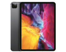 Apple iPad Pro (2020) 11 inches 128GB WiFi + 4G Space Gray