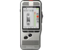 Philips PocketMemo Dicteer- en transcriptieset DPM6700