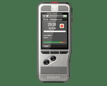 Philips PocketMemo Dicteer- en transcriptieset DPM7700