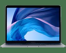 Apple Macbook Air (2020) MWTJ2N/A Space Gray