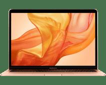 Apple MacBook Air (2020) MVH52N/A Gold