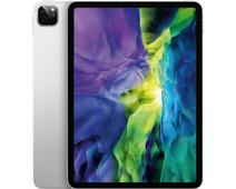Apple iPad Pro (2020) 11 inches 128GB WiFi + 4G Silver