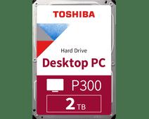 Toshiba P300 HDWD120EZSTA 2TB