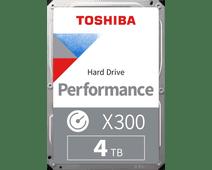 Toshiba X300 HDWE140EZSTA 4TB