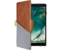 Gecko Covers Limited Apple iPad Pro 10.5 and Apple iPad Air (2019) Book Case Brown
