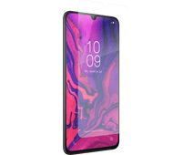 InvisibleShield Case Friendly Glass + Samsung Galaxy A70 Screen Protector