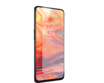InvisibleShield Case Friendly Glass+ Samsung Galaxy A80 Screen Protector