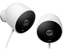 Google Nest Cam Outdoor Duo Pack