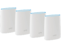 Netgear Orbi RBK54 Multi-room WiFi