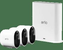 Arlo by Netgear PRO 3 3-Pack