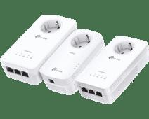 TP-Link TL-WPA8630P 3-Pack