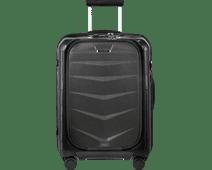 Samsonite Lite-Biz Spinner 55/20 USB Black