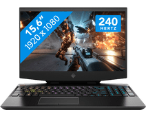 HP Omen 15-dh0125nd