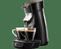Philips Senseo Viva Café Duo Select HD6564/60 Zwart