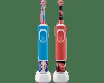 Oral-B Kids Cars + Frozen