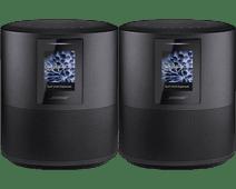 Bose Home Speaker 500 Duo Pack Zwart