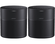Bose Home Speaker 300 Duo Pack Zwart