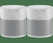Bose Home Speaker 300 Duo Pack Zilver