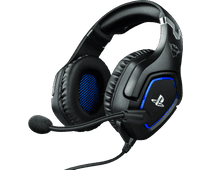 Trust GXT 488 FORZE Official Licensed Playstation 4 Gaming Headset - Zwart
