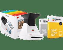 Polaroid Originals Lab Everything Box