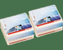Miele Geurflacon Aqua Duo Pack (2 flacons)