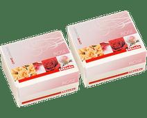 Miele Geurflacon Rose Duo Pack (2 flacons)