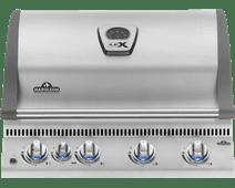 Napoleon Grills LEX 485 Stainless Steel Built-in