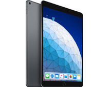 Apple iPad Air (2019) 64GB WiFi + 4G Space Gray