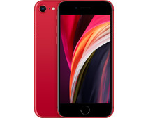 Apple iPhone SE 128 GB RED