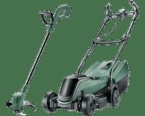 Bosch CityMower 18-300 + EasyGrassCut 18