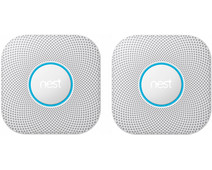 Google Nest Protect V2 Battery Duo Pack