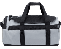 The North Face Gilman Duffel M 71L Black/Mid Grey