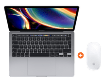 """Apple MacBook Pro 13"""" (2020) MXK32N/A Space Gray + Magic Mouse"""